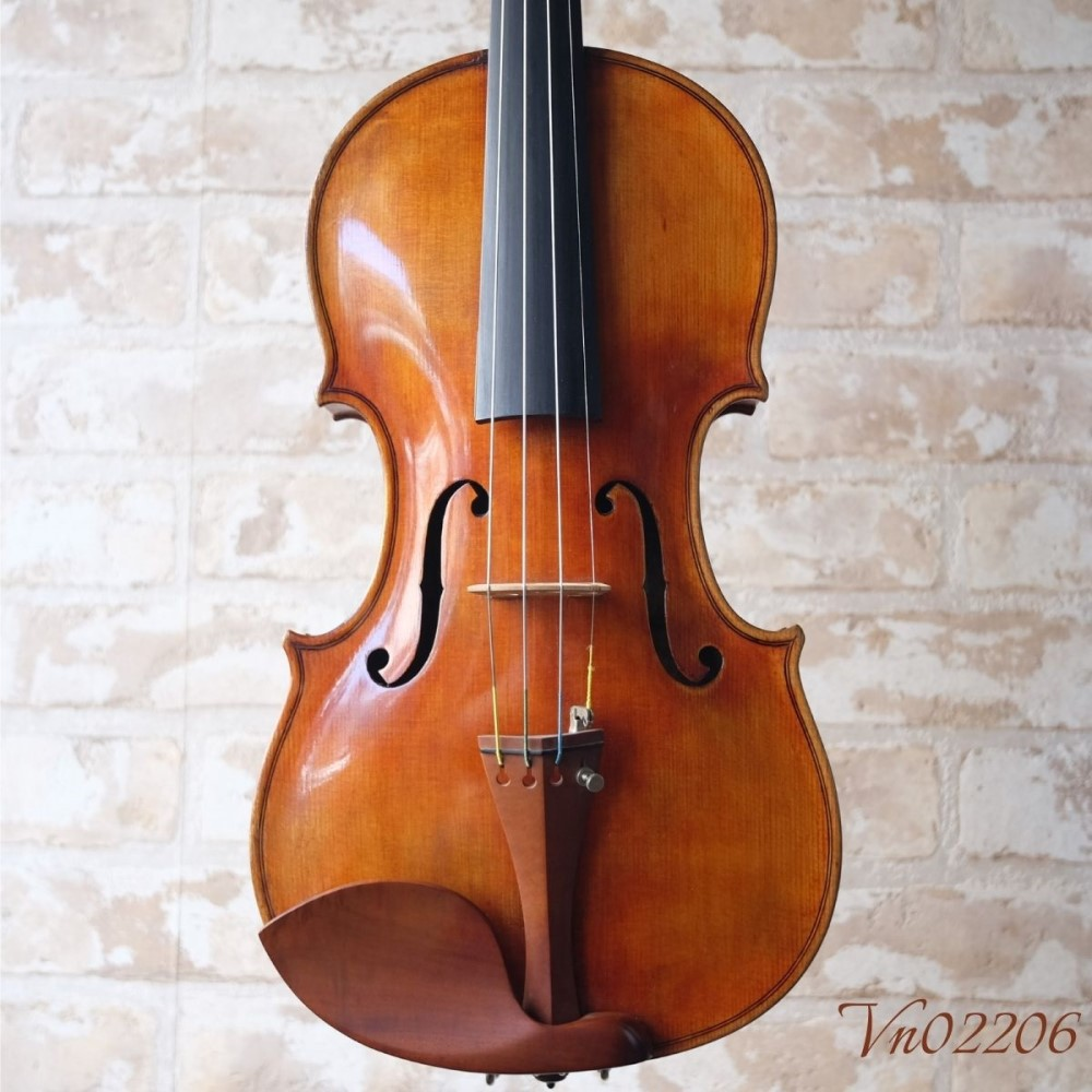 バイオリンNo02206