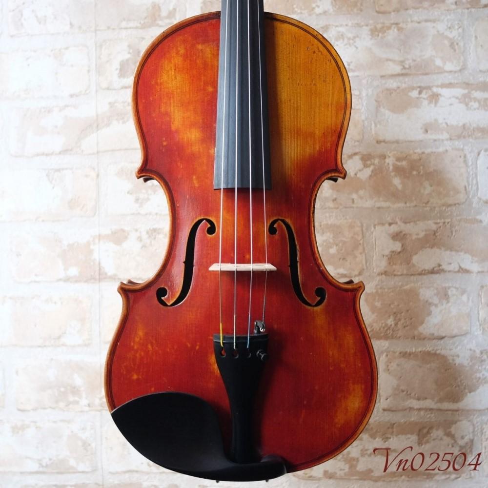バイオリンNo02504
