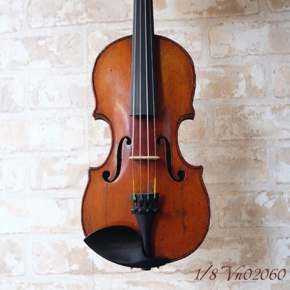 バイオリンNo02060