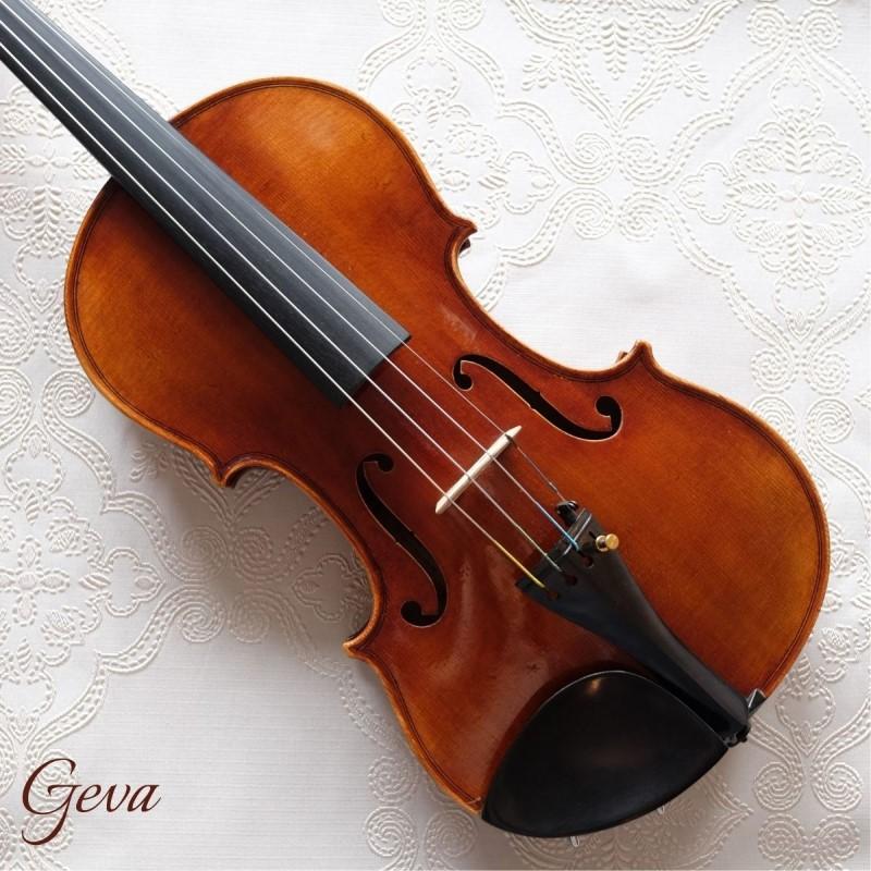 バイオリンのゲバ