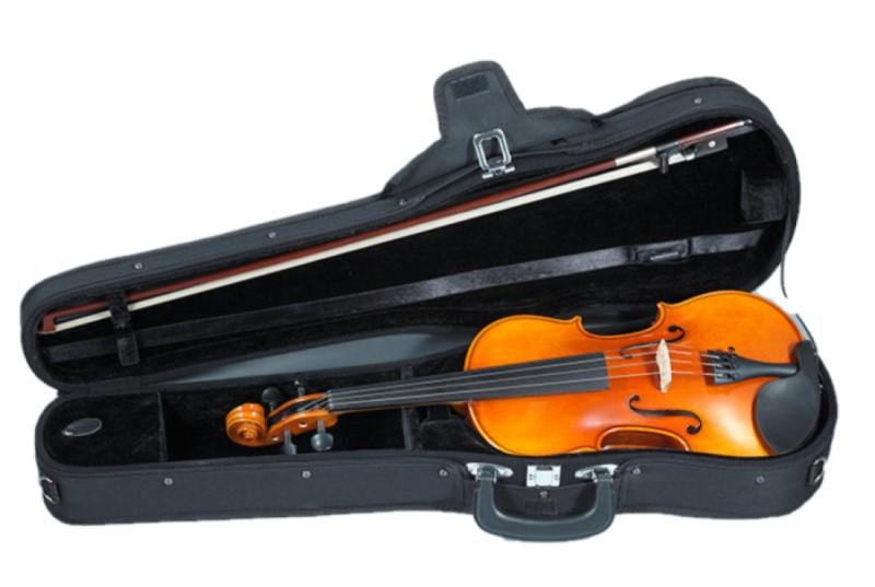 イーストマンのバイオリンセット