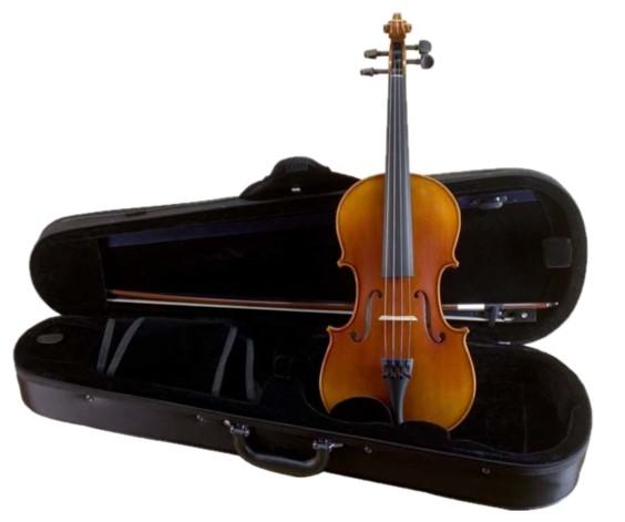 鈴木バイオリンのバイオリンセット